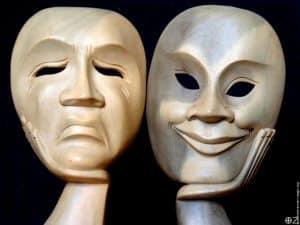 Le double visage du pervers narcissique