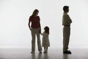 le parent aliné ne peut rien faire